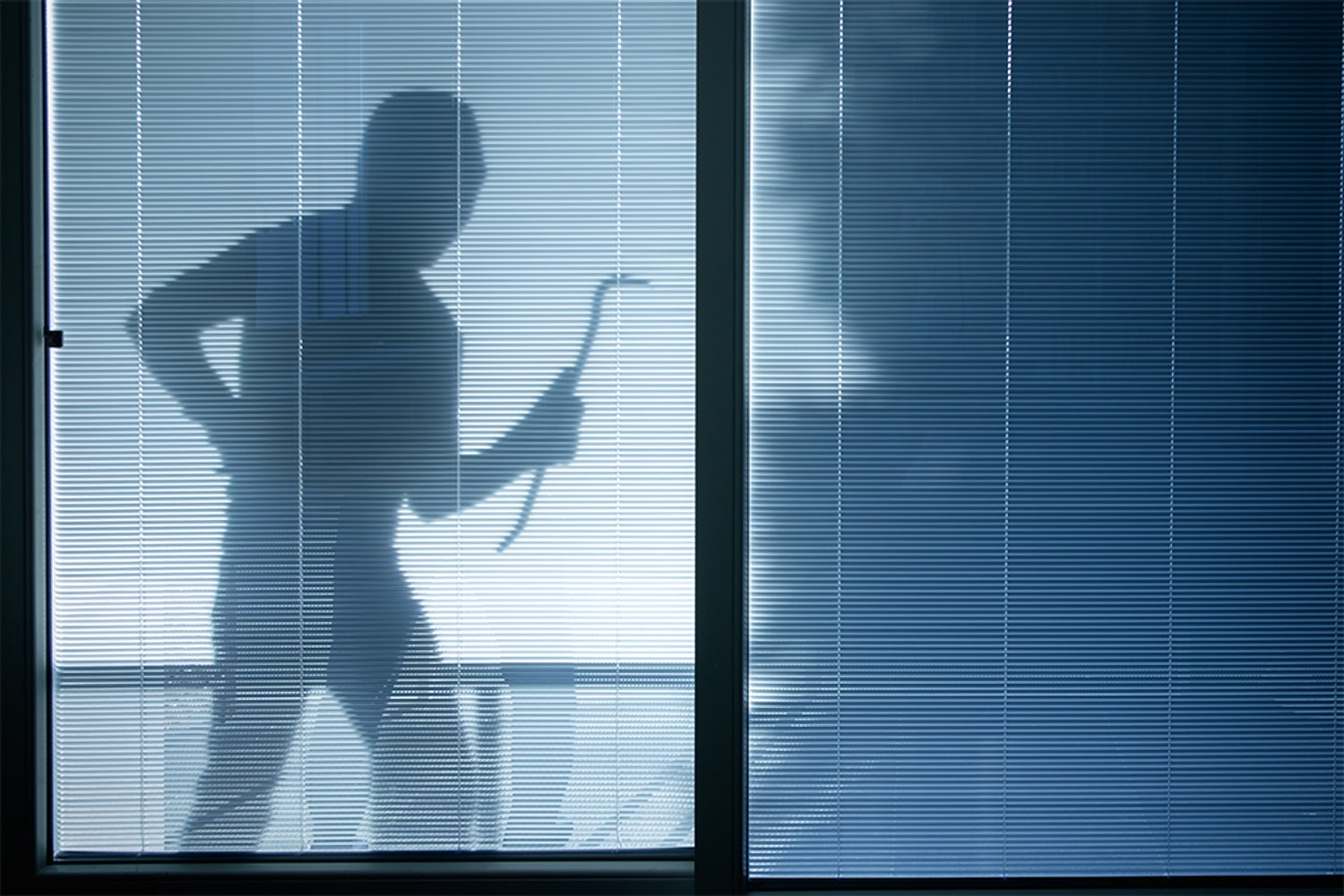 4 Signs your home is an easy target for Burglary