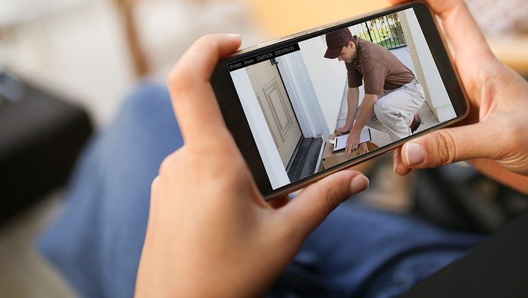 Smart Things You Can Do with GoKonnects Video Doorbell