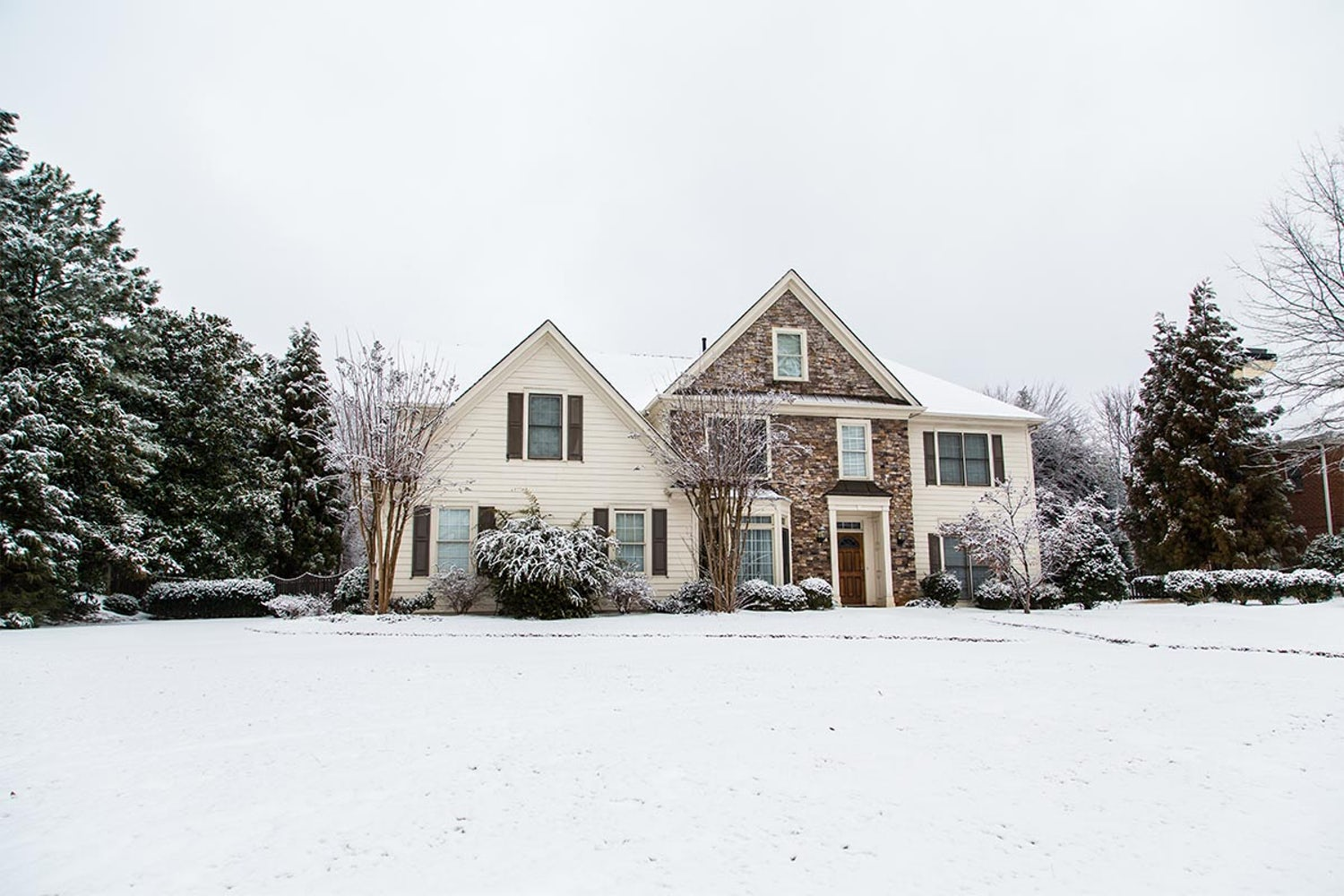 101 Guide to Winterizing Your Homes