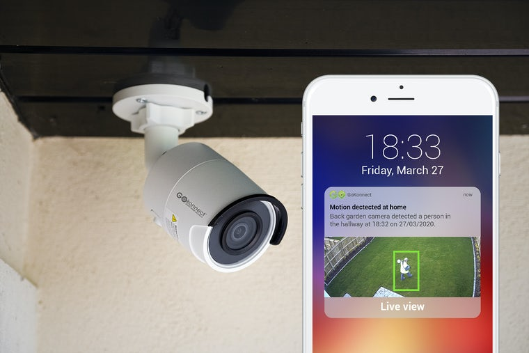 7 Questions for Security Cameras