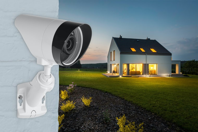 Our Guide to Smart Security Cameras