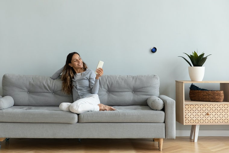 What is Smart Home Automation