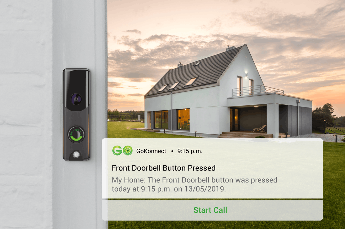 video-doorbell-camera-button-pressed-smart-home-security-gokonnect