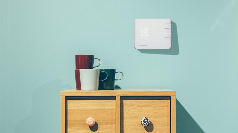 4 Ways to Use GoKonnect's Smart Thermostat.