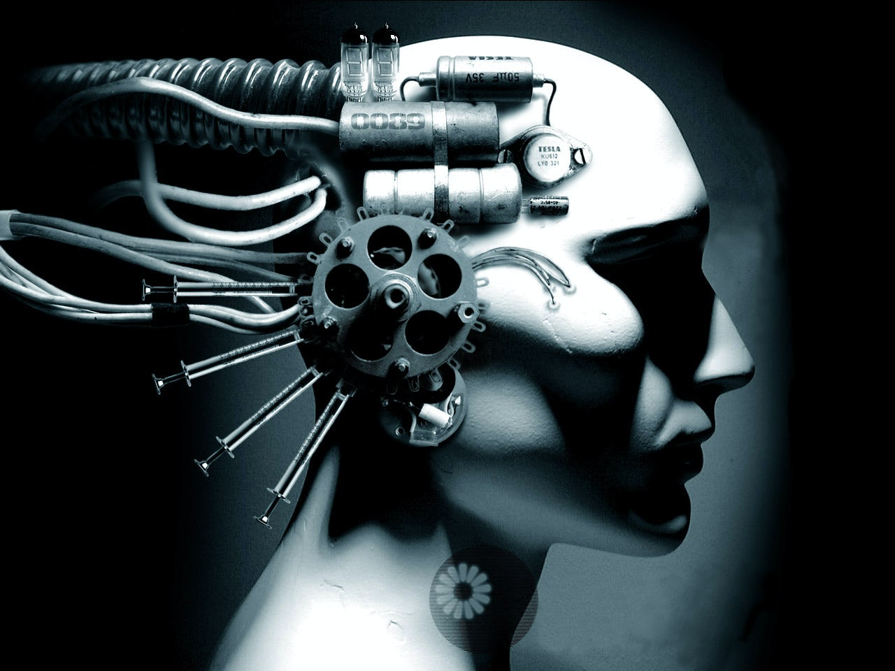 Top 4 industries being transformed by human+machine augmentation