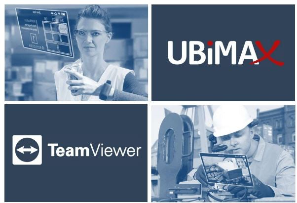 TeamViewer acquires Ubimax  to create the global leader in connectivity solutions and industrial workplace technology