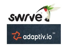 Swrve completes $30M financing round & acquisition of Adaptiv.io