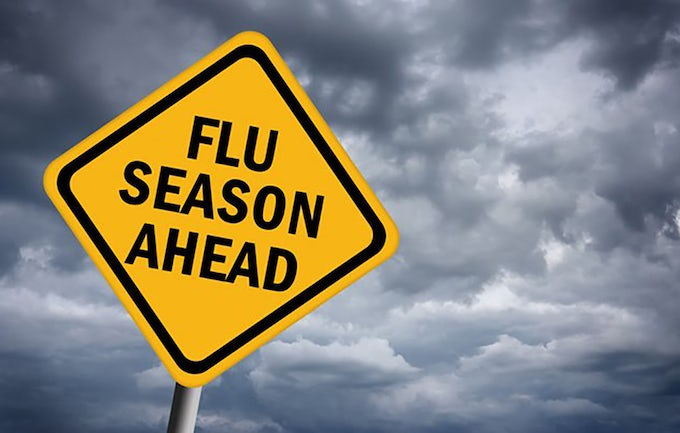 The Cold and Flu season is upon us