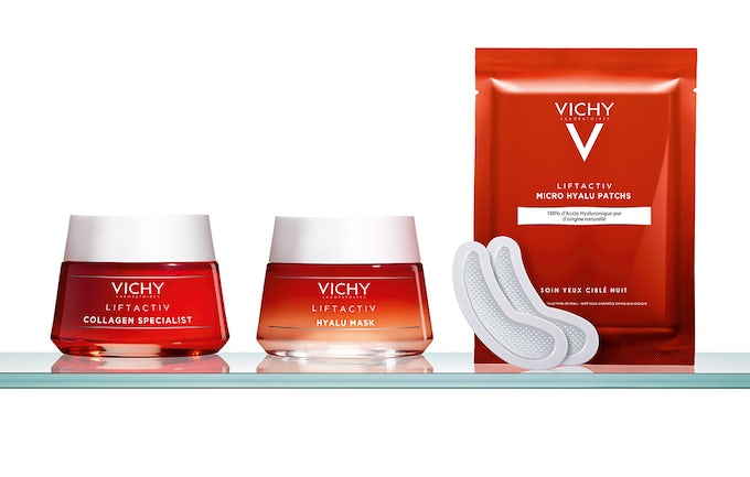 Vichy Liftactiv Launch