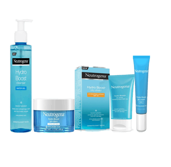 half price Neutrogena Hydro Boost