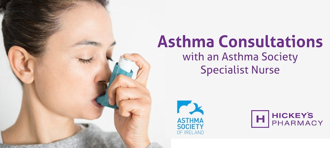 Manage Your Asthma