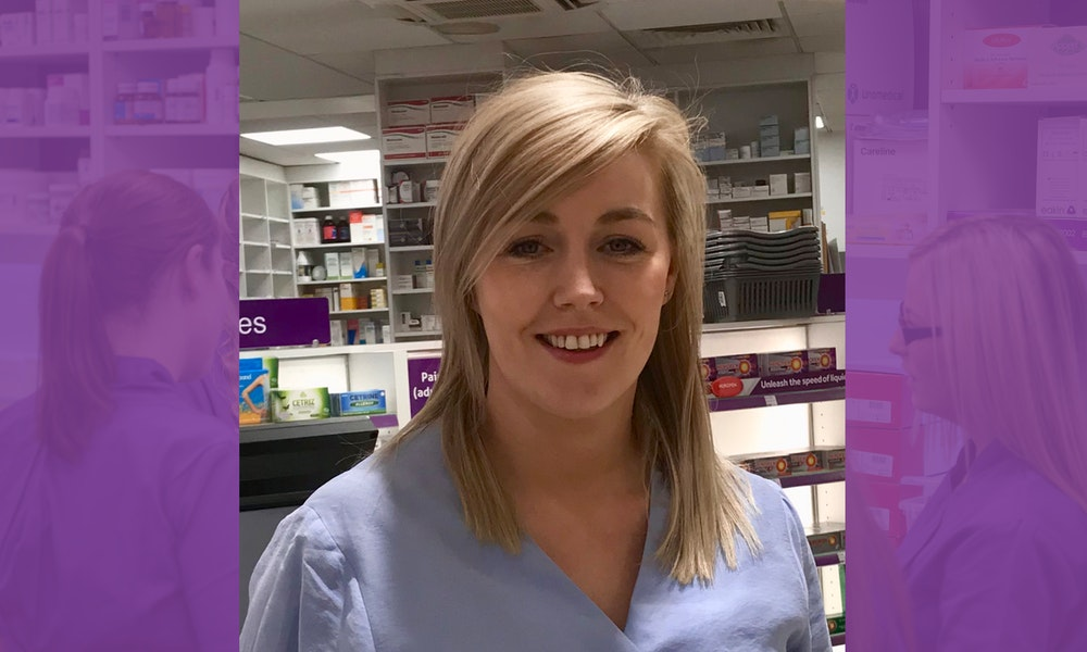 Nathalie O'Connor, Area Manager