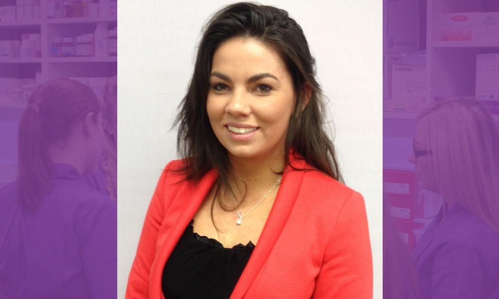 Amy Flynn, Supervising Pharmacist & Pharmacist Recruiter