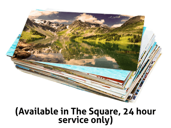 50 6x4 photos for only €7.99