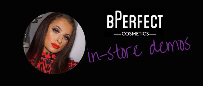 BPerfect In-Store Demos