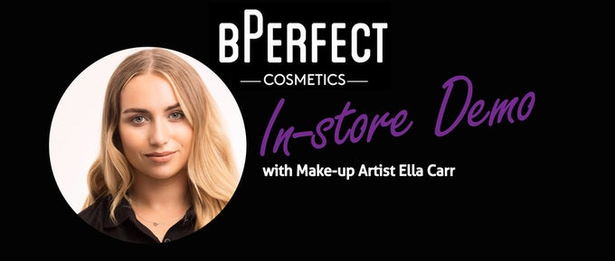 BPerfect In-store Demo