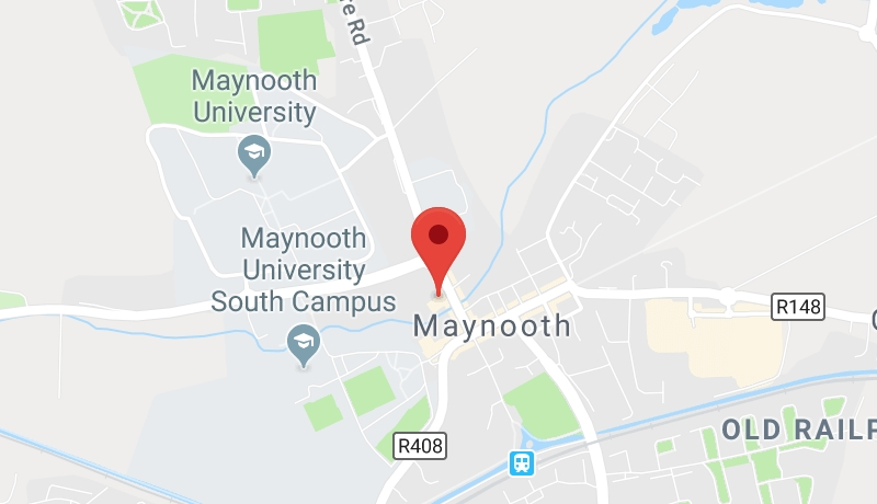 Maynooth Map