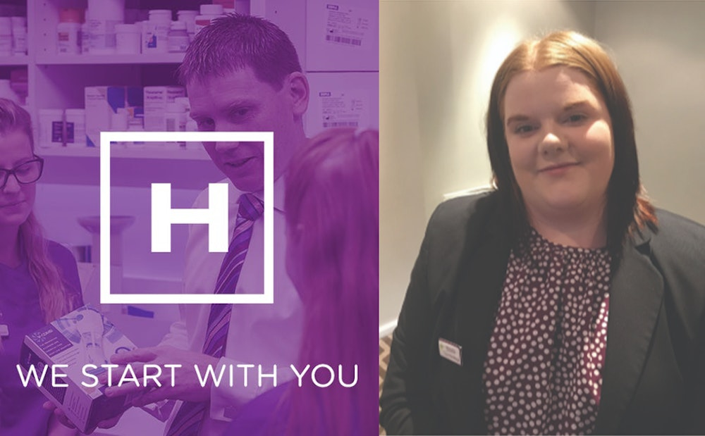 Michelle Kearns, Trainee Store Manager