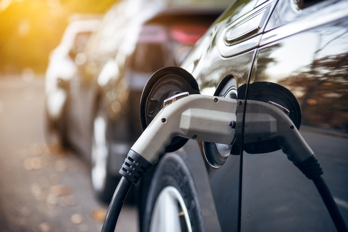 Electric Cars - A Tax Efficient Employee Benefit