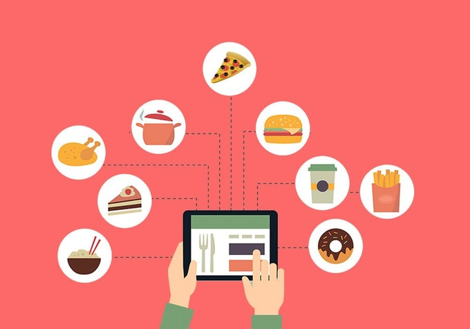 The Food-Tech Journey