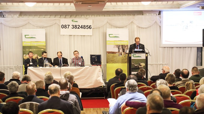 National Sheep Conference