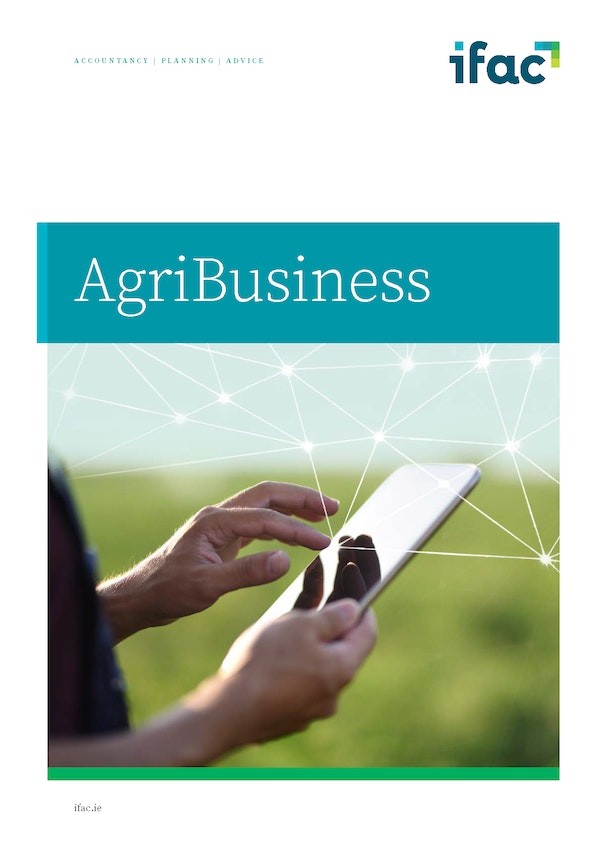 AgriBusiness Brochure
