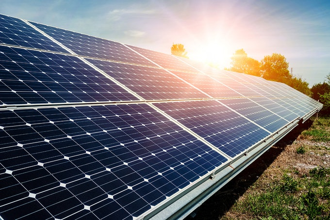 Solar Energy Farmers to benefit from Finance Act changes