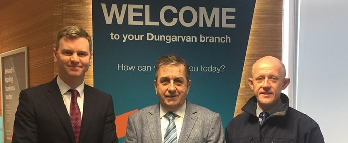 "Ifac and Bank of Ireland to host ""Farming Through an Agri Evolution"" Seminar in Dungarvan"