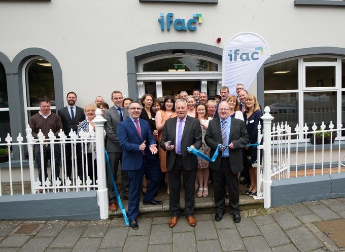 Ifac Opens 3 New Offices in June