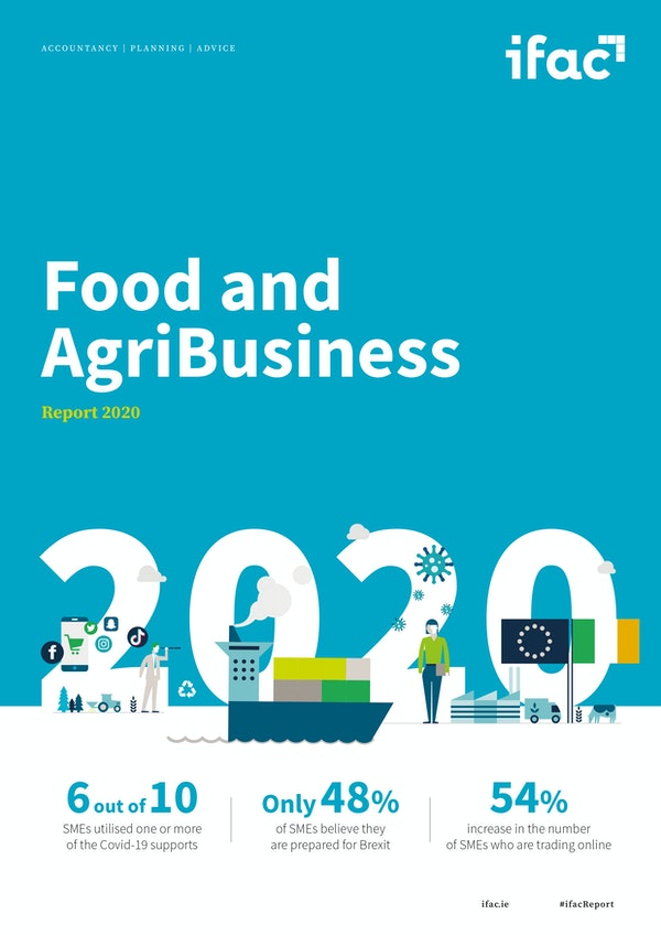Food & AgriBusiness Report 2020