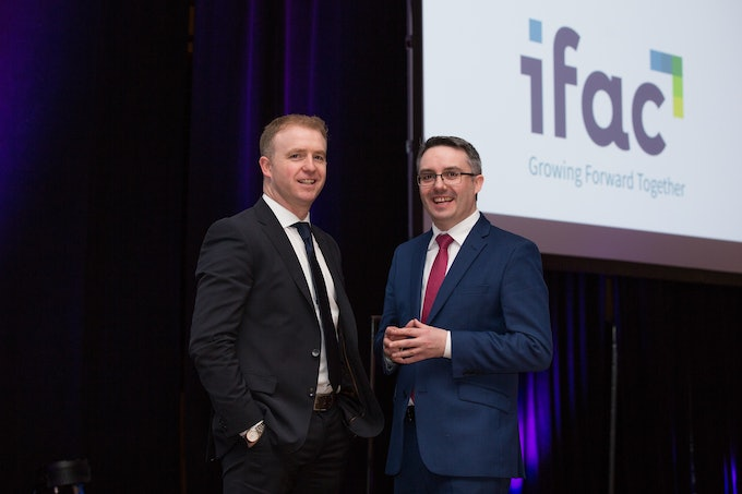 Ifac appoint Head of Food & AgriBusiness
