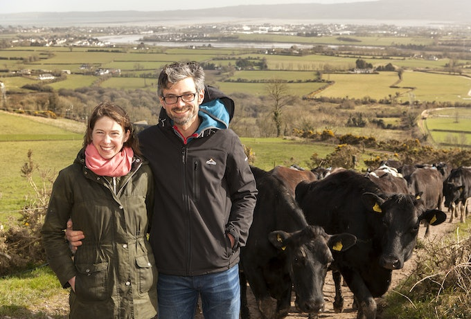 Women who are changing the face of Irish agriculture