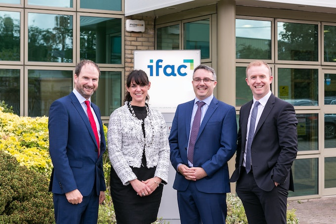 Press Release: Ifac a sponsor at ASA Conference