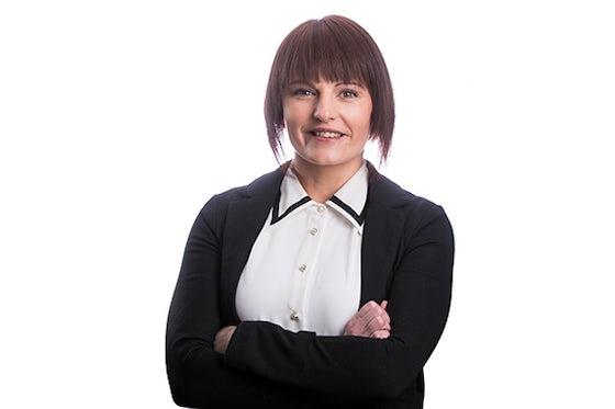 Geraldine McDonagh