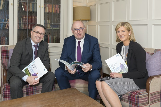 Ifac Launch Irish Farm Report 2019