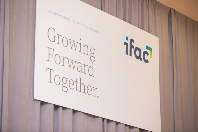 Ifac climbs to 9th in list of Ireland's top accountancy firms