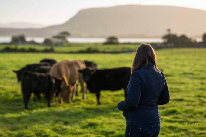 Farming 2020 and Beyond