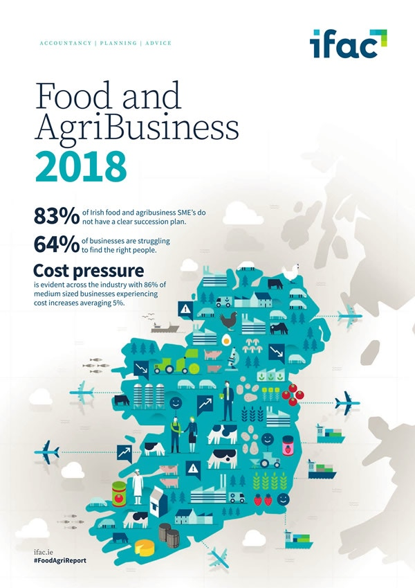 Food & AgriBusiness Report 2018