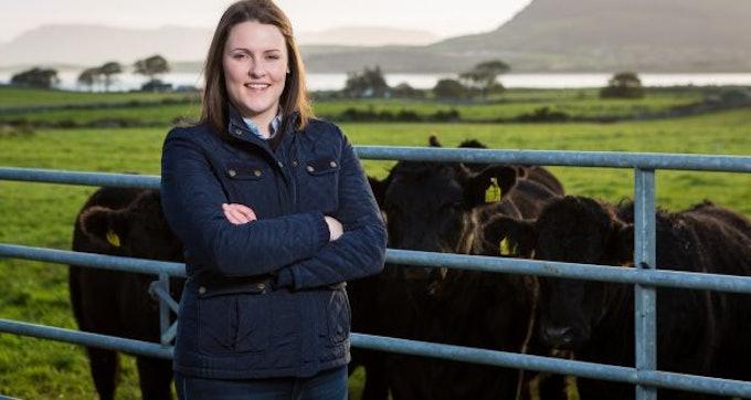 Sligo Partner, Claire Walsh, speaks to the Irish Times for International Womens Day