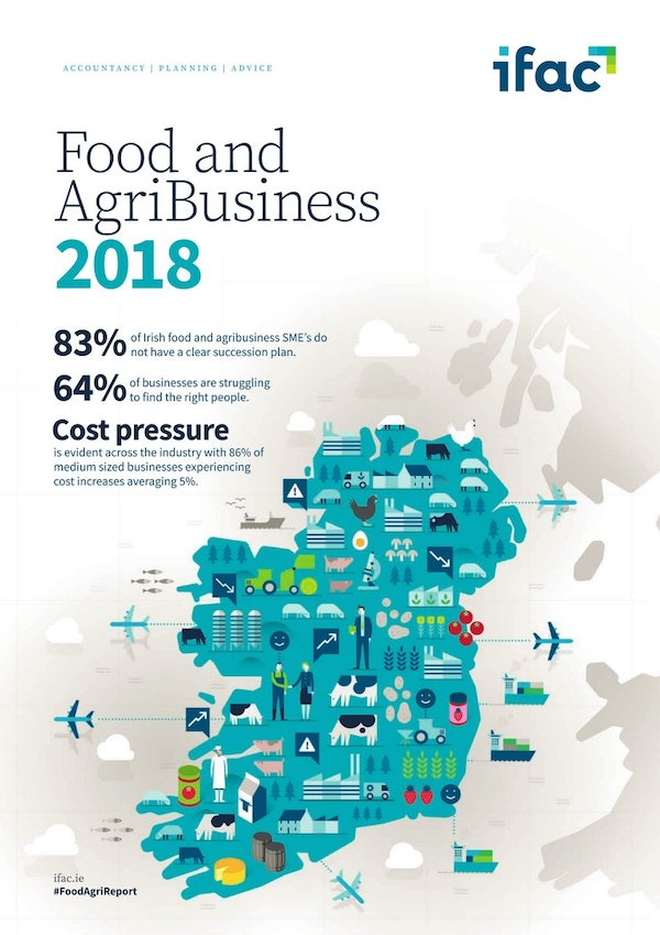Ifac's 2018 Food & AgriBusiness Report