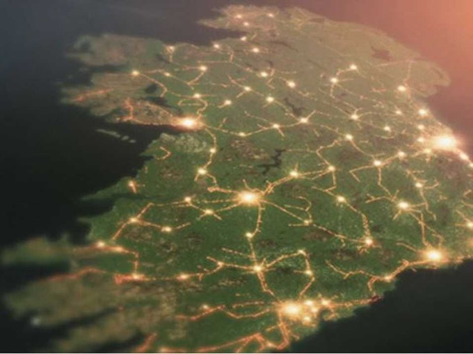 Ifac welcome €3 billion announcement by Government to roll-out fibre broadband in rural Ireland