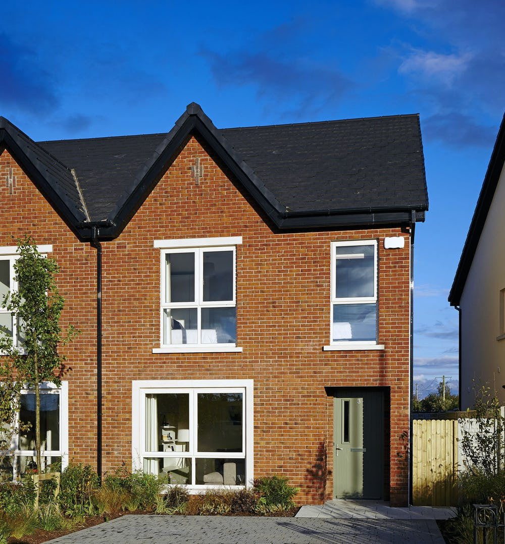 First time buyers' Help to Buy scheme now open for applications