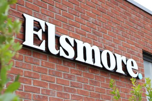 Elsmore launch