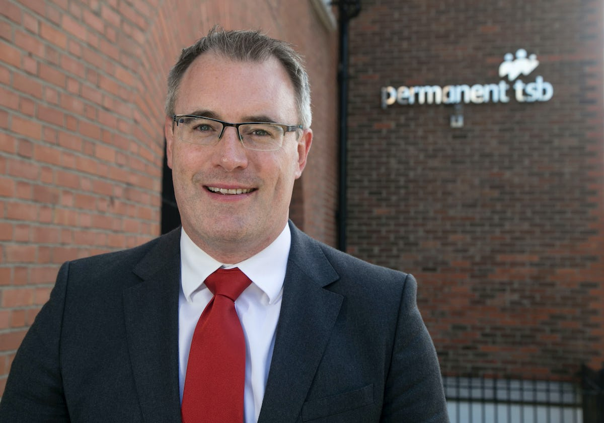 PTSB Appoints Retail Banking Director