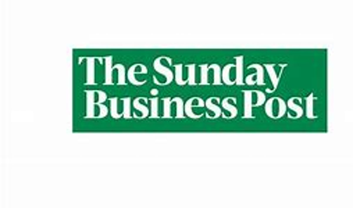 The Business Post Media Group Appoints Richie Oakley as Editor and Chief Content Officer