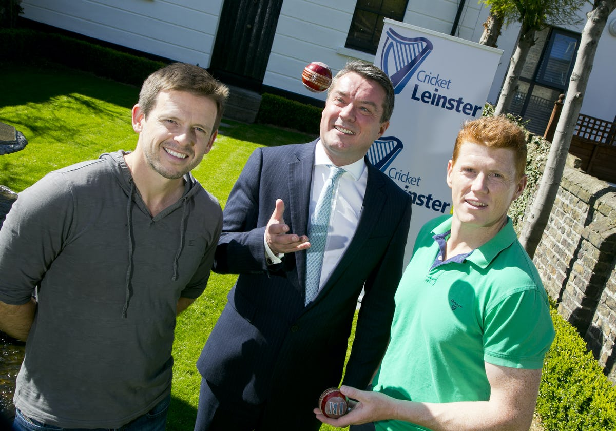 IBI Announces Leinster Cricket Sponsorship