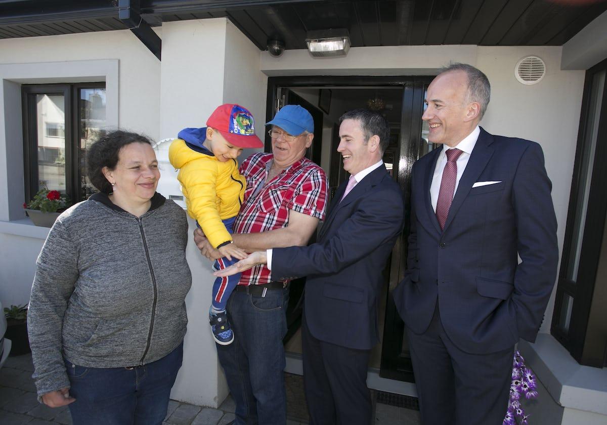 NEHA Launches Social Housing Development