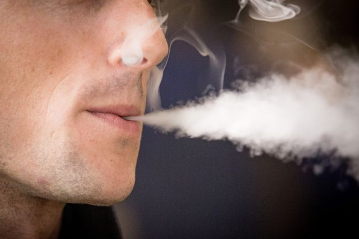 President of University of Limerick calls on Government to ban Vaping on all University campuses