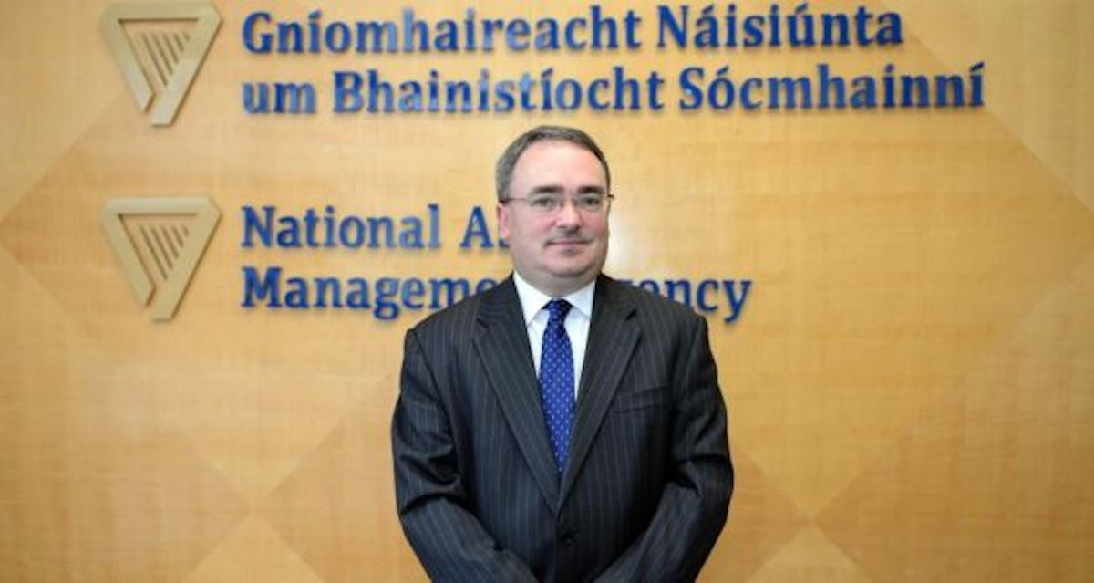 NAMA invites expressions of interest in relation to key site in Poolbeg West SDZ