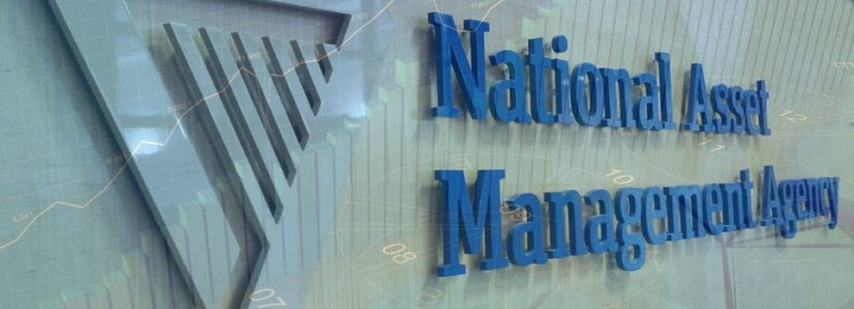 NAMA publishes 2019 year-end review